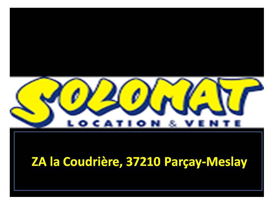 Solomat location
